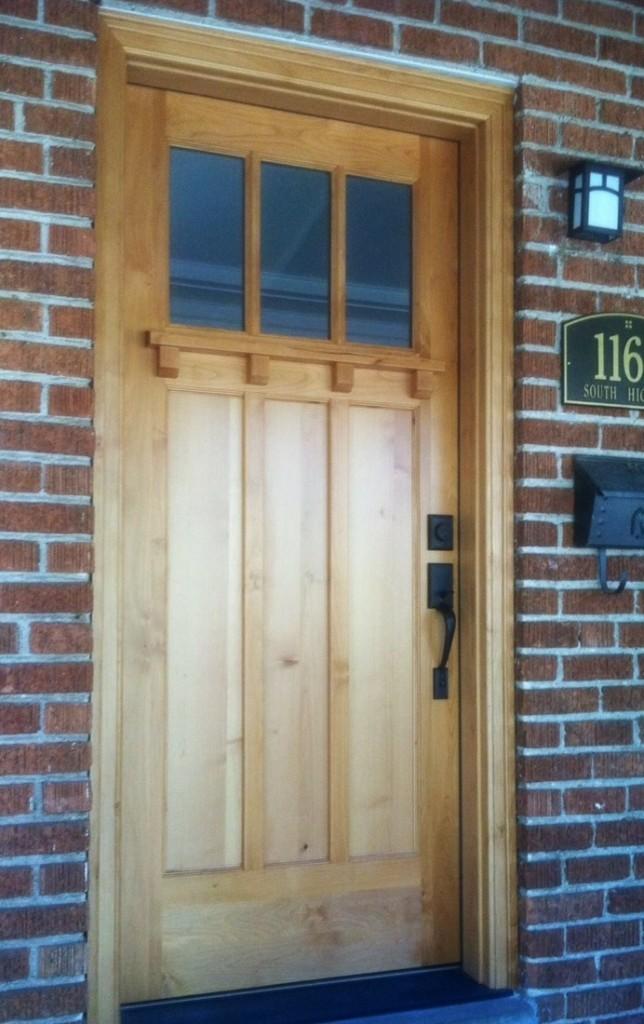Wash Park Historic Denver Neighborhood Denver Door Co