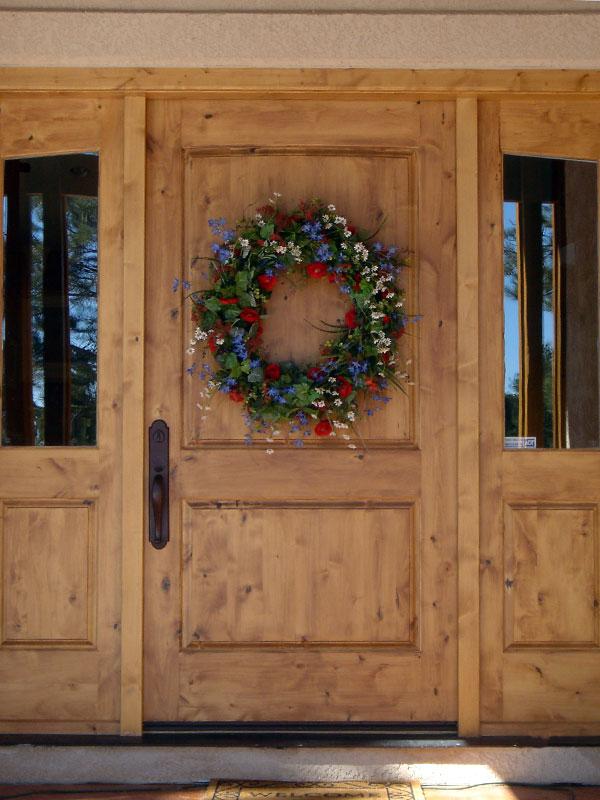 Happy Holidays Denver Door Co